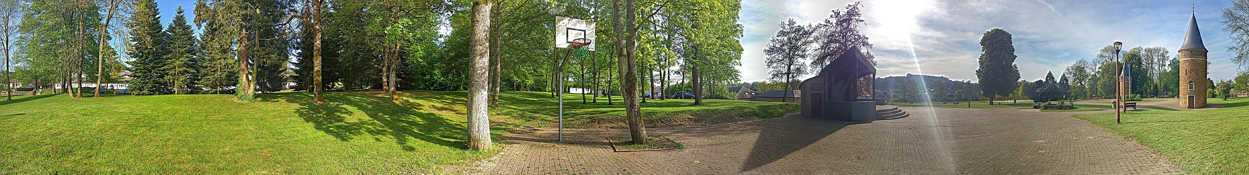 Parc Mathelin