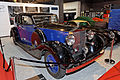 Paris - Retromobile 2013 - Rolls Royce Phantom III Sport Saloon - 001.jpg
