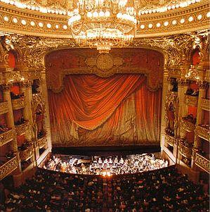 Paris opera wikipedia for House music wikipedia