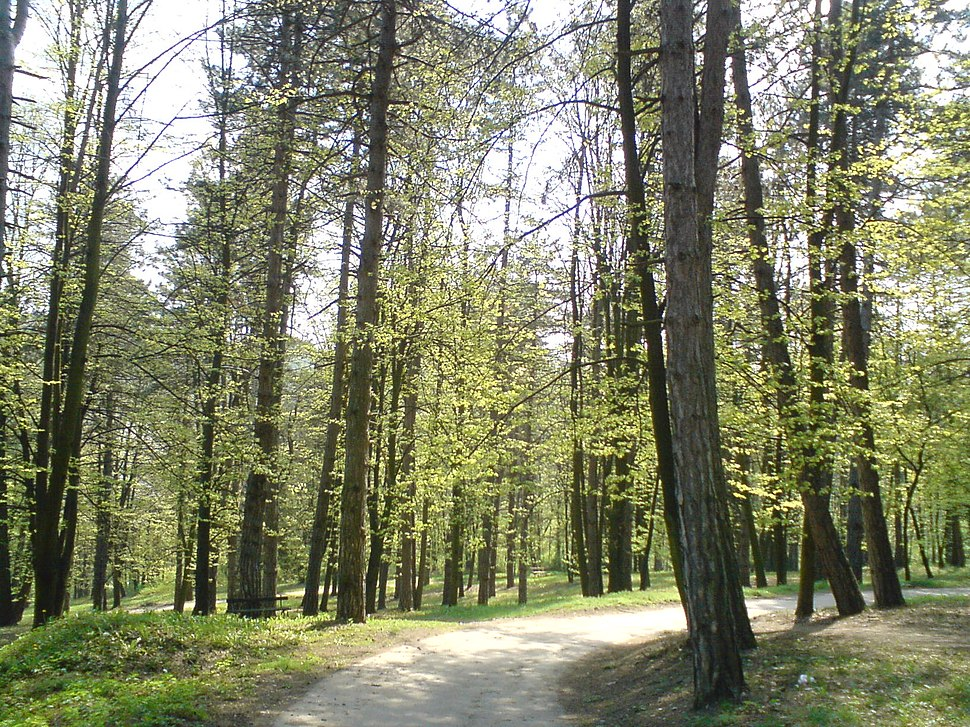 Park Pećina 4