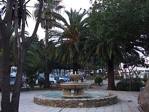 Parque Cuatro Vientos%2C San Roque