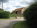 Part of an extensive barn conversion development - geograph.org.uk - 564910.jpg