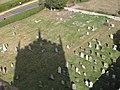 Part of the Churchyard of St Nicholas Blakeney - geograph.org.uk - 1516484.jpg