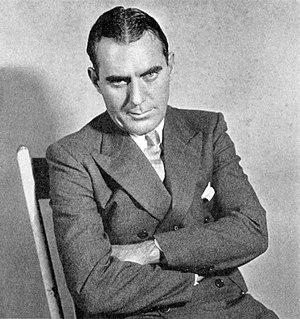 Pat O'Brien (actor) - Pat O'Brien in 1931