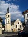 Paternion Pfarrkirche 2008 01.JPG