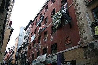 Patio Maravillas - Patio Maravillas, 2009-01-22.