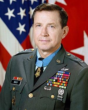 Patrick Henry Brady - Brady in 1989
