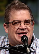 Patton Oswalt Patton Oswalt by Gage Skidmore 3 (cropped).jpg