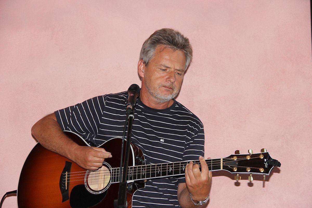 Paul Bartsch Musiker –