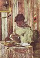 4 / Porträt der Madame Gauguin