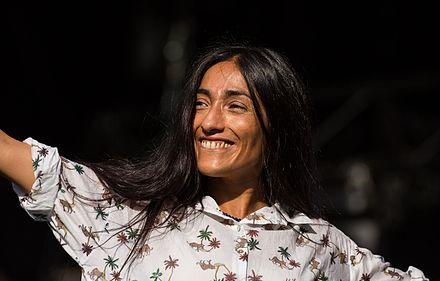 Hindi Zahra - Wikiwand