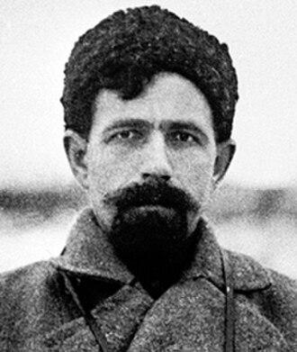Pavel Dybenko - Pavel Dybenko