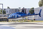 Pay's Helicopters (VH-CKU) Bell 206L-3 LongRanger III at Wagga Wagga Airport.jpg