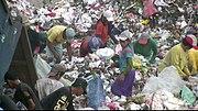 Müllsammler