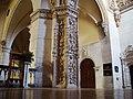 Peñafiel iglesia San Pablo capilla de los Manuel ni.jpg