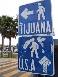 border incursionsedit