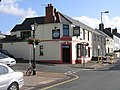 Pembrokeshire Pubs, The Trafalgar in Milford Haven - geograph.org.uk - 997263.jpg