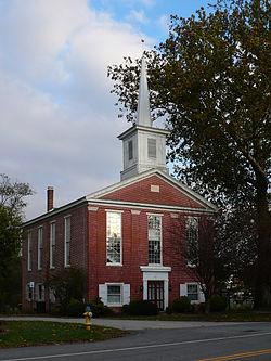 Aiken's Tavern Historic District