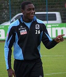 Peniel Mlapa 1860 2009