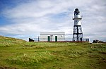 Peninnis Head lighthouse - geograph.org.uk - 934805.jpg