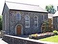 Penmorfa Chapel, near Penbryn - geograph.org.uk - 25379.jpg