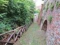 Percorso sentieristico sotto le Mura Medievali Ovest, 26.JPG