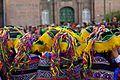 Peru - Cusco 091 - traditional Andean dance fiesta (7143134443).jpg