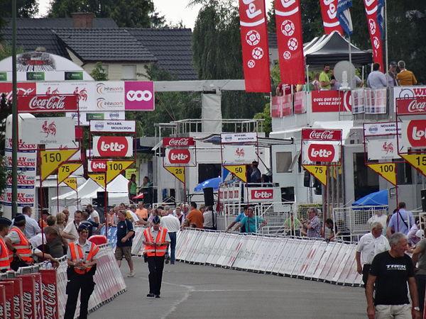 Perwez - Tour de Wallonie, étape 2, 27 juillet 2014, arrivée (A15).JPG