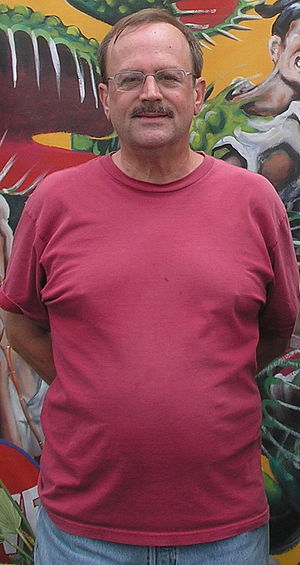Peter D'Amato - Image: Peter D'Amato