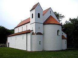 Petersberg Basilika