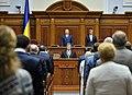 Petro Poroshenko 2014 presidential inauguration 04.jpg