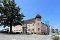Peuerbach - Schloss.JPG