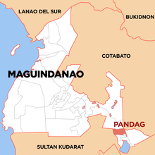 Ph locator maguindanao pandag.png