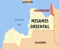 Ph locator misamis oriental magsaysay.png