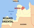Ph locator misamis oriental medina.png