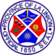 Official seal of La Union