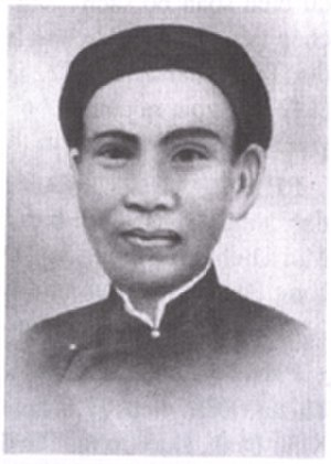 Yên Bái mutiny - The VNQDĐ provided the first sustained military opposition to French rule since Phan Đình Phùng.