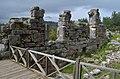 Phaselis římské město 7 - panoramio.jpg