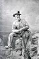 Philetus Walter Norris trapperpose1.jpg