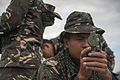 Philippine Air Force, Marines conduct close air support training 130929-M-GX379-385.jpg