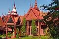 Phnom Penh le musée National en2014 (9).jpg