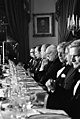 Photograph of Guests at a Working Stag Dinner for Prime Minister Pierre Trudeau of Canada - NARA - 7462076.jpg