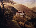 Pišece Castle 1846.jpg