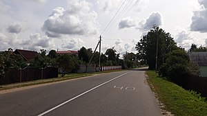 Piatrovičy, Smaliavičy District20190805 103447.jpg