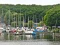 Pichelswerder - Yachthafen (Marina) - geo.hlipp.de - 37215.jpg