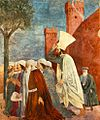 Piero, arezzo, Exaltation of the Cross 03.jpg