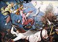 Pieter Bruegel I-Fall of rebel Angels IMG 1445.JPG