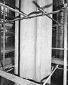 pijler 3, vanuit het zuid-westen, laag iii - amsterdam - 20012954 - rce