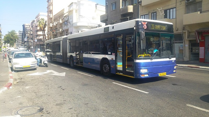 אוטבוס דן