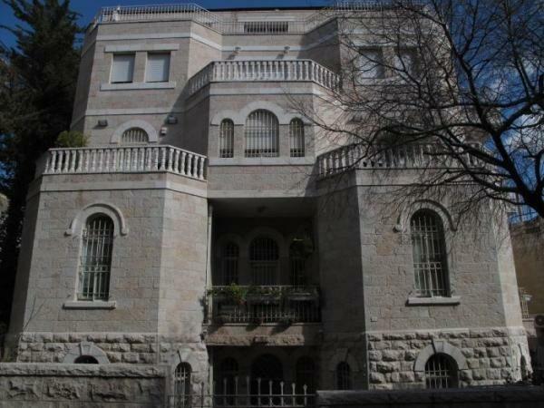 PikiWiki Israel 659 Rubim Mass House בית ראובן מס